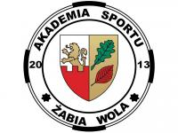 Logo AS Żabia Wola